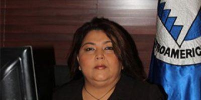 Diputada dominicana al Parlacen pide combatir la violencia en contra de las mujeres