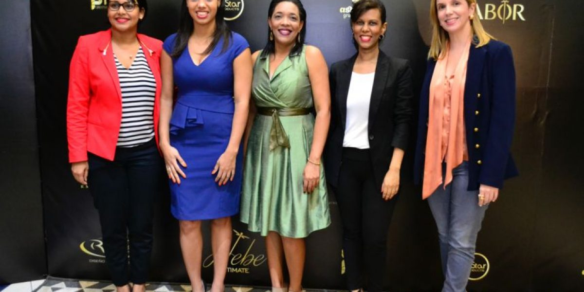 Amucine presenta sus premios Iris Dominicana Awards