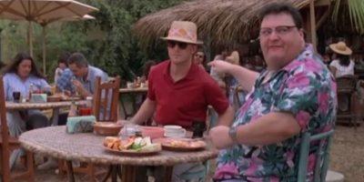 """El actor de """"Jurassic Park"""" fue declarado culpable por cargos de actos lascivos a una joven de 13 años y de contacto sexual sustancial. Foto:vía youtube.com"""