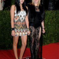 Madonna y Lourdes León Foto:Getty Images