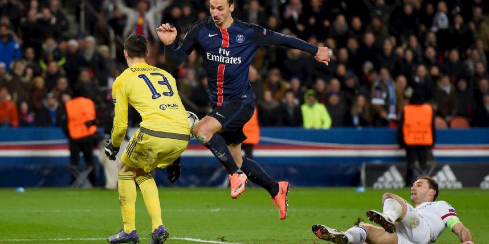 Chelsea vs. PSG Foto:Getty Images