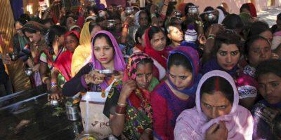 India Foto:AP