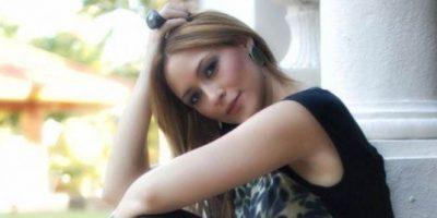"Magnolia Kasse conduce reality  ""Por la corona"" 2016"
