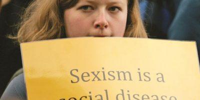 Tuitear sobre sexismo te hace sentir mejor