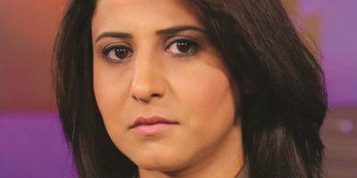 Nareen Shammo: La mujer que se enfrenta a ISIS