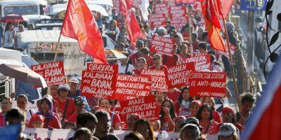 Filipinas Foto:AP