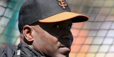 """Barry Bonds fue uno de los grandes beisbolistas que formaron parte de la llamda """"era de los esteroides"""" de la MLB Foto:Getty Images"""