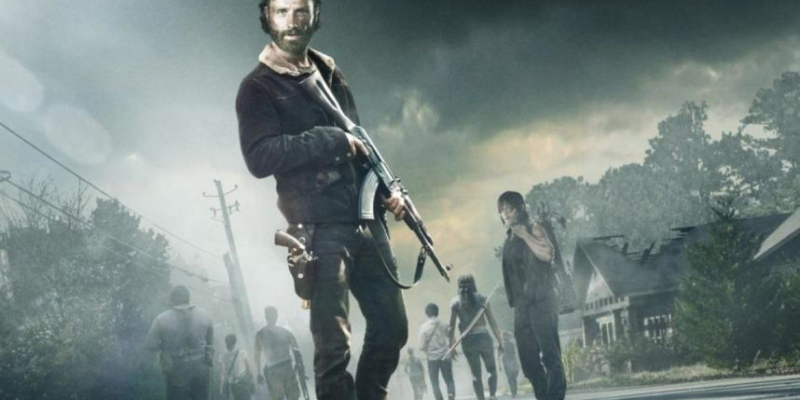 Foto: Vía Walking Dead