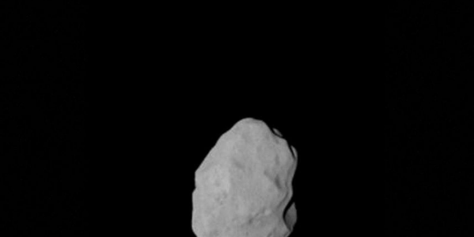 Hasta ahora, los científicos han registrado el 90% de los asteroides que se encuentran cerca del planeta. Foto:nasa.gov