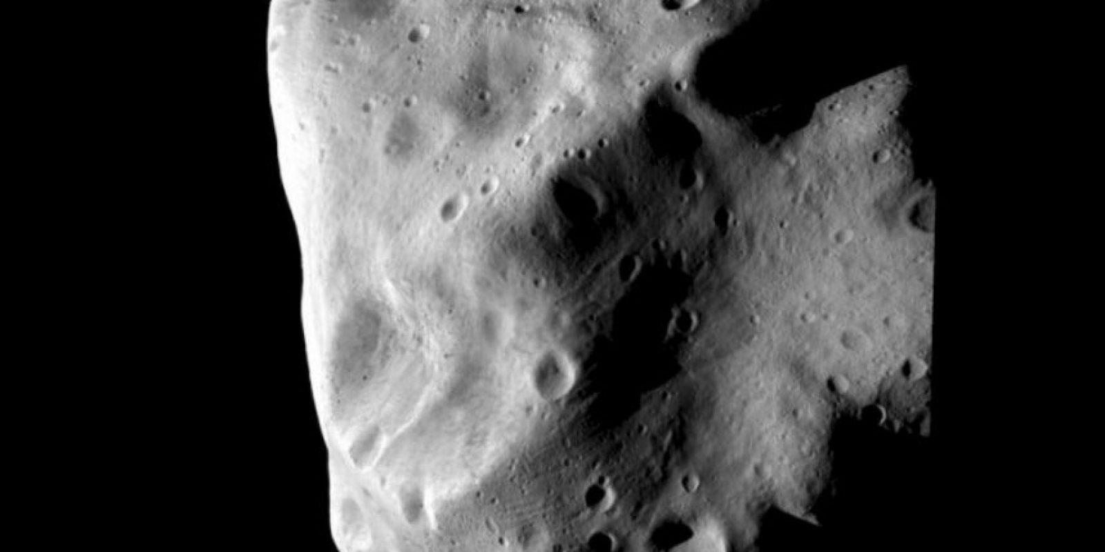 NASA vigila los asteroides Foto:nasa.gov