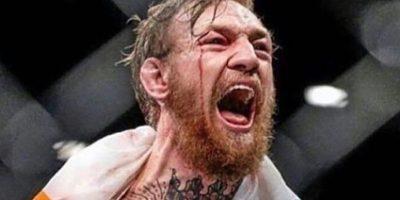 El irlandés de 27 años es una de las grandes estrellas de la UFC Foto:Vía instagram.com/thenotoriousmma