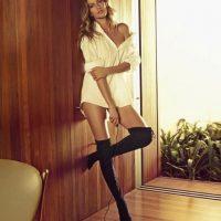 Gisele Bundchen / 44 millones de dólares Foto:Vía instagram.com/gisele/