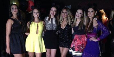 Las mejores imágenes de la fiesta de cumpleaños de la hermana de Neymar Foto:Vía instagram.com/neymarjr_forever11