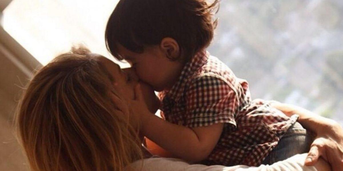 Shakira da consejos a las mamás primerizas
