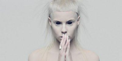 Fotos: Así era Yolandi de Die Antwoord antes de ser famosa