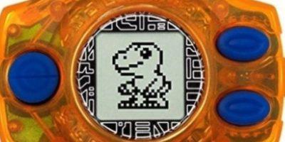 """El """"Digivice"""" de """"Digimon"""" Foto:Amazon.com"""