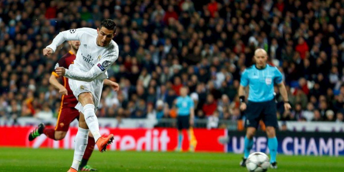 Champions: Cristiano Ronaldo y una tarde de la frustracion a la gloria