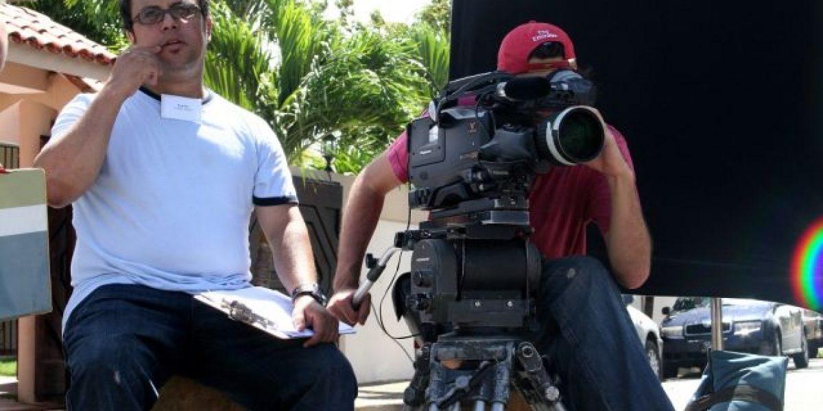 El cineasta Freddy Vargas recibirá reconocimiento en Festival de Mujeres en Corto