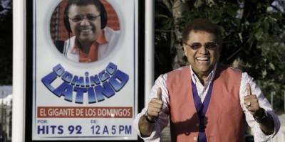 Domingo Latino llega a la televisión