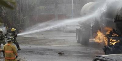Queda prohibido instalación de nuevas envasadoras de gas
