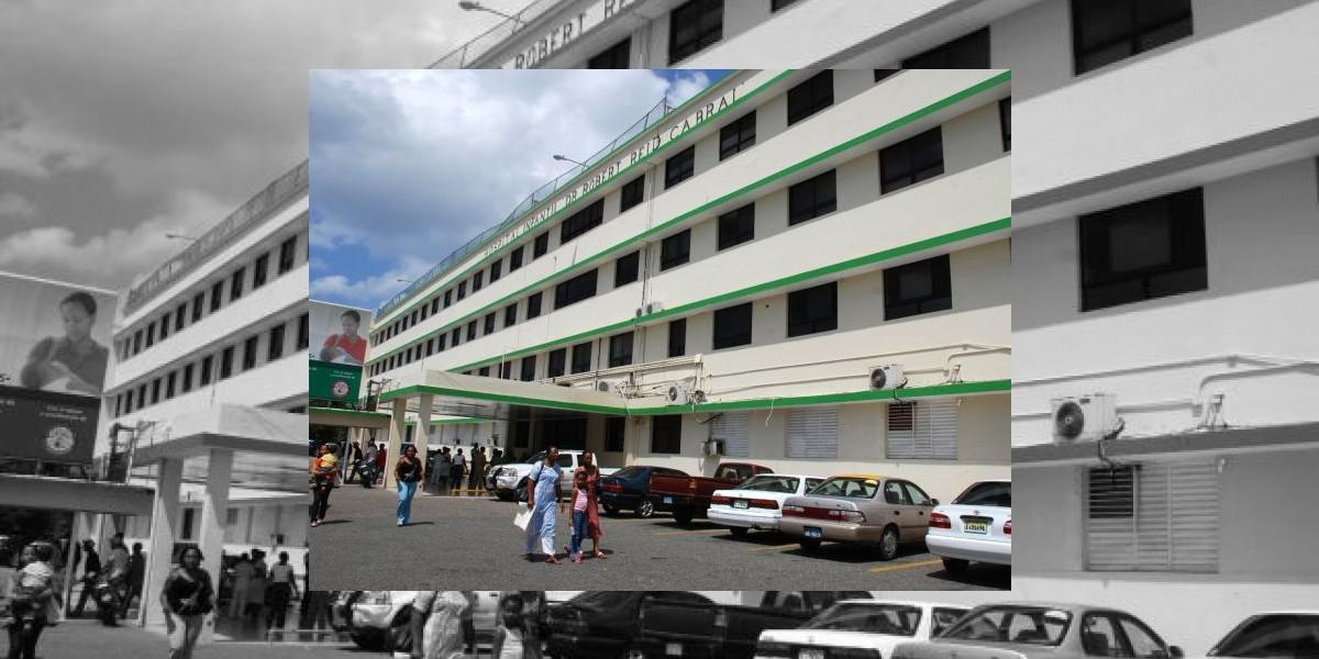 Hospitales sin servicios por 72 horas