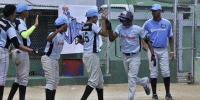 Marineros van a final de circuito Criollo en Clásico Scotiabank Pequeñas Ligas