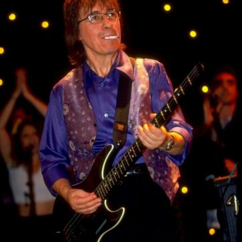 Bill Wyman Foto: Getty Images