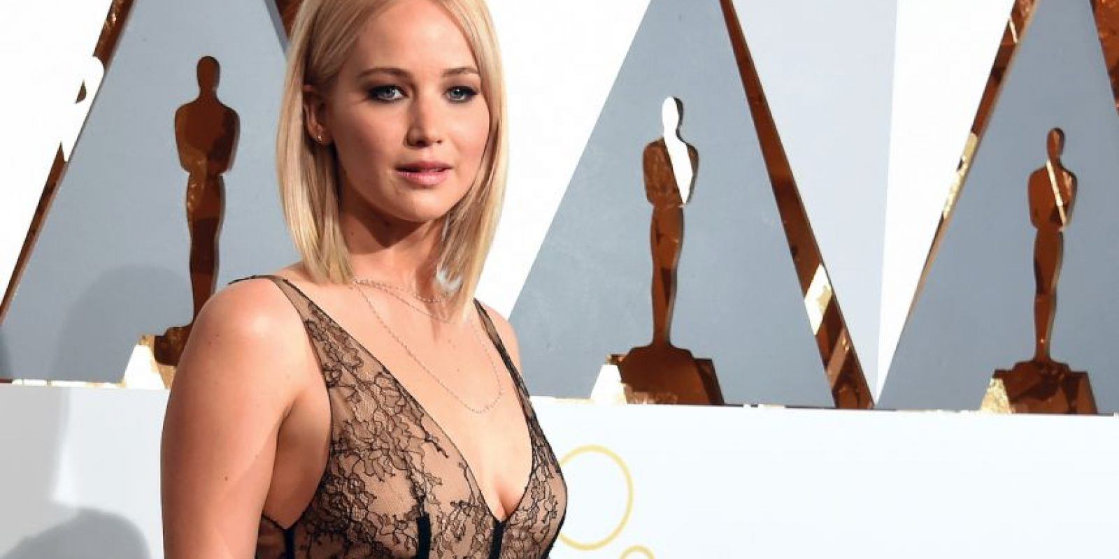 """Ya me cansé de ser ""adorable"" al expresar mi opinión"", Jennifer Lawrence Foto:Getty Images"
