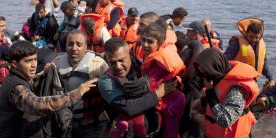"""""""La crisis de refugiados no es inevitable"""""""