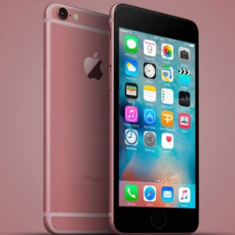 Los conceptos del iPhone 5SE Foto: Vía 9to5mac.com