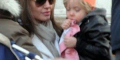 La prenda de vestir de Shiloh Jolie-Pitt que llamó la atención