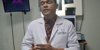 Médicos expresan preocupación por casos sospechosos de cólera en el país