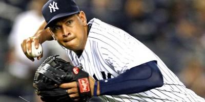Alex Rodríguez, un bate de 40 en los Yankees