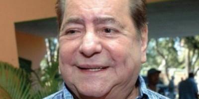 Fallece Edmon Elías, considerado el padre del espectáculo en RD