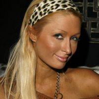 3. Bronceado excesivo, como Paris Hilton. Foto:vía Getty Images