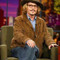 Así ha cambiado Johnny Depp Foto:Getty Images
