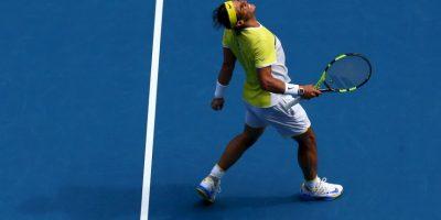 Después de Maria Sharapova: Acusan a Rafael Nadal de haberse dopado