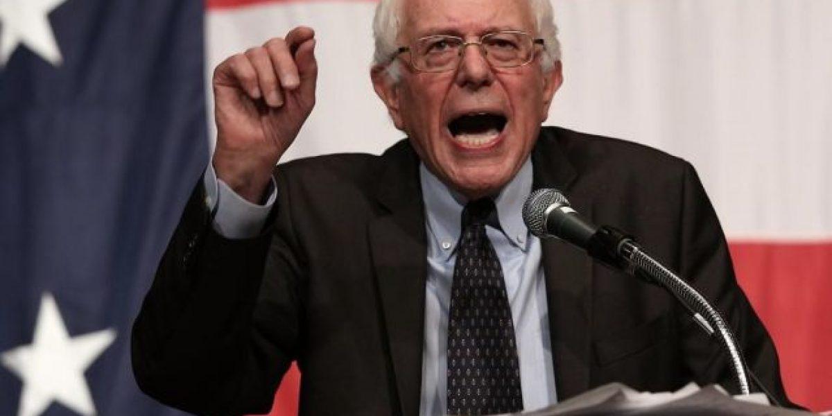 Sanders gana en Michigan y revitaliza su campaña