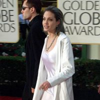 10. Pintarse el cabello con harina, como Angelina Jolie. Foto:vía Getty Images