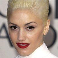 12. Delineador más oscuro que el lipstick, como Gwen Stefani. Foto:vía Getty Images