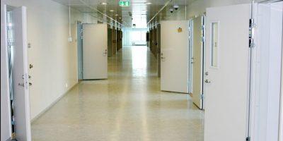 Halden Prison Foto:so-aware.tumblr.com/