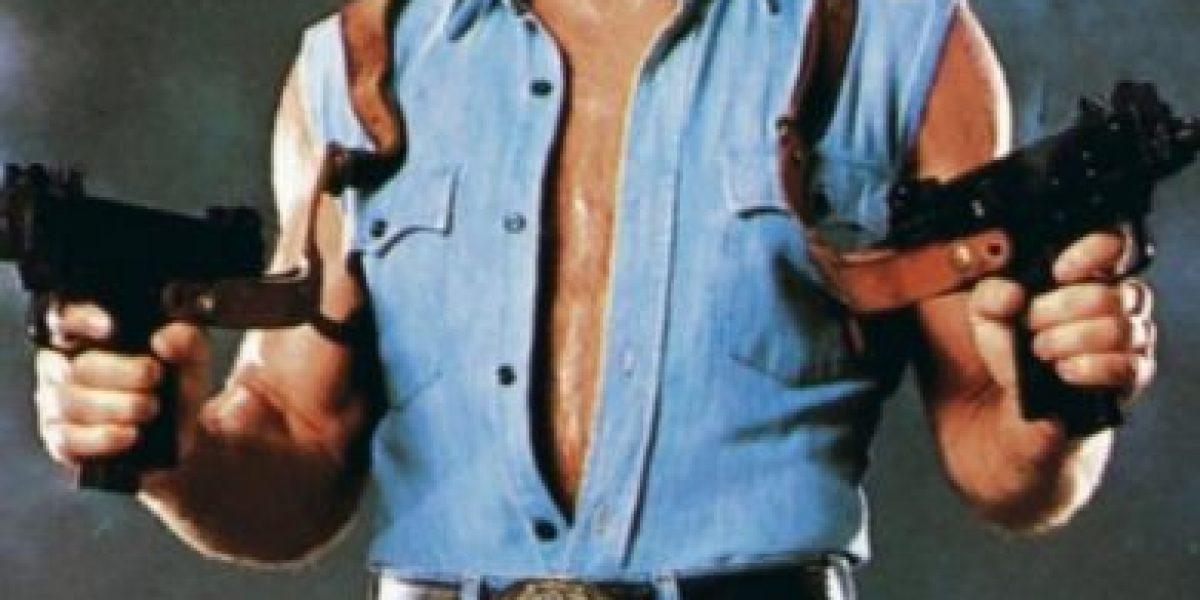 Chuck Norris cumple 76 años y lo celebramos con sus indestructibles frases