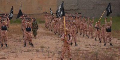 El grupo terrorrista espera a la nueva generación de militantes. Foto:AP