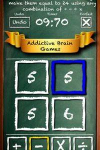 Brain Bust es un juego en el que podrán probarse en una serie de adictivos y competitivos juegos para el cerebro contra otras personas. Foto:Revosoft Technologies PTY LTD