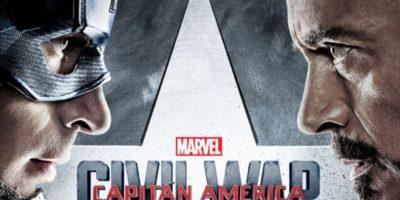 """""""Spiderman"""" llega con el nuevo tráiler de """"Capitán América: Civil War"""""""