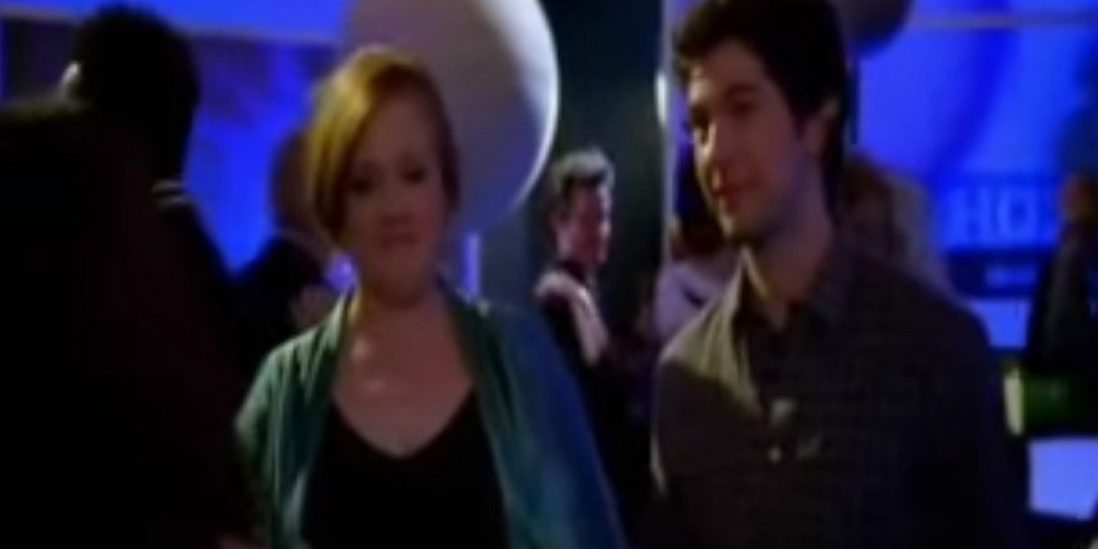 "Adele en ""Ugly Betty"" Foto: Sony"
