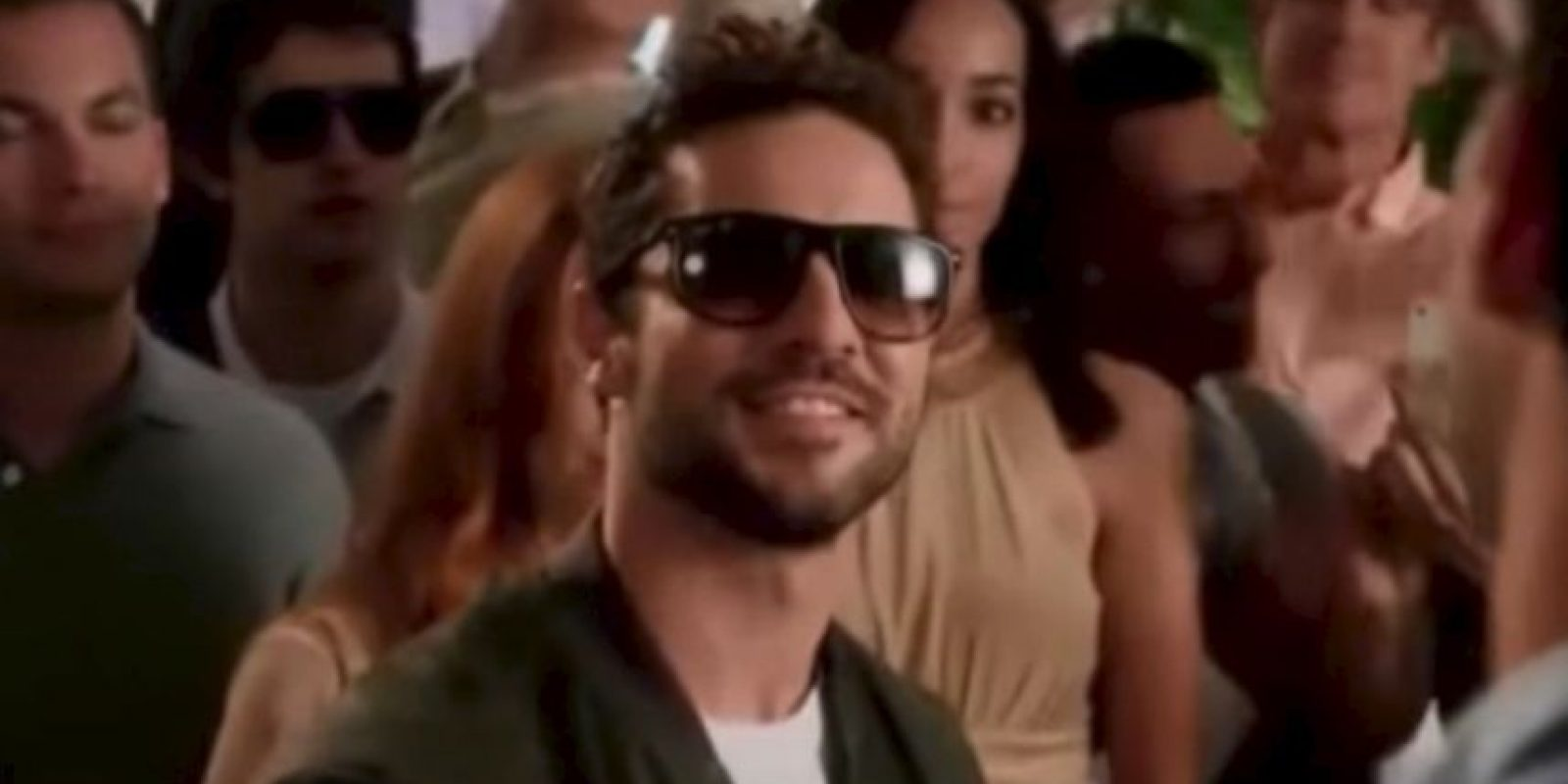 "David Bisbal en ""Jane the Virgin"" Foto: Fox"