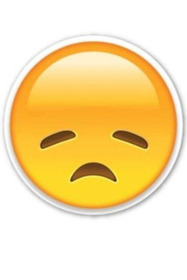 Pesar Foto:Emojipedia