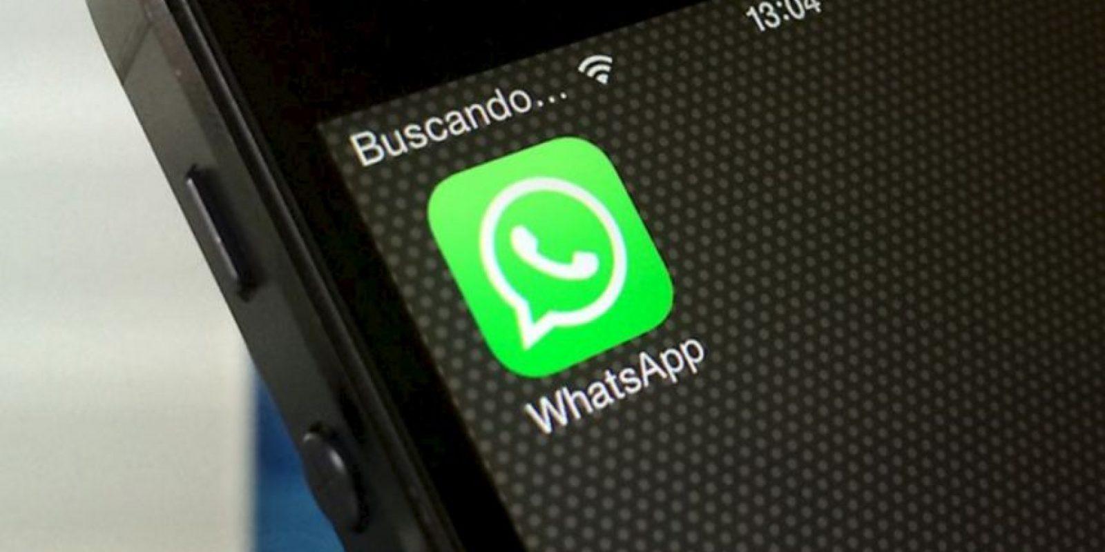 Las más recientes novedades en WhatsApp. Foto:Tumblr