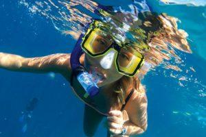 Chris Hamill. La foto fue tomada en Maldivas. Foto:Vía Apple